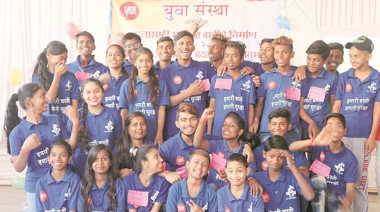 Mumbai: Children take lead to make Mankhurd safe, 'it is our right to speak up for our rights'