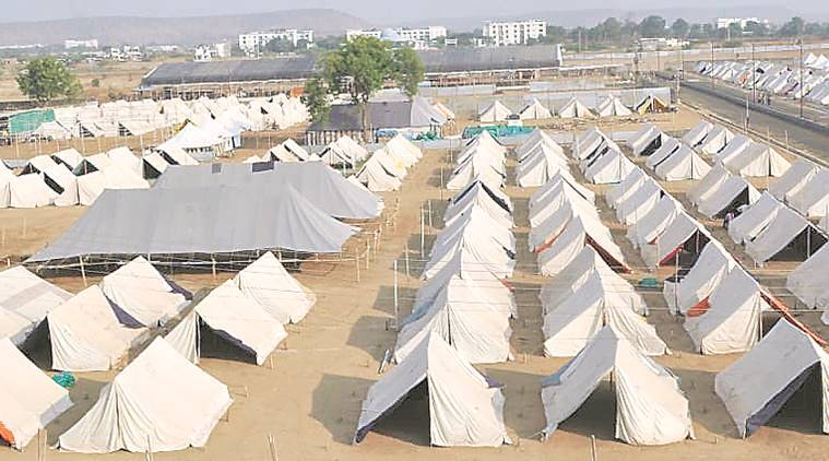 3-day RSS workers' meet set to start in Amravati