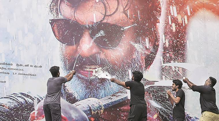 'Paal Abhishekam': 'Fans stealing milk packets' for film releases, TN dealers seek ban