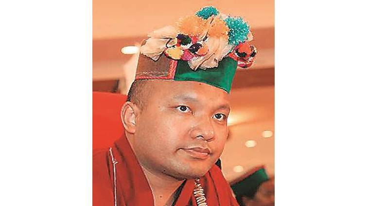 Karmapa says applied for visa in October, yet to hear from Indian authorities
