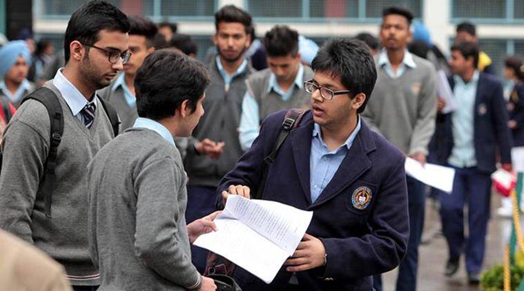 cbse, cbse class 12 exam, cbse class 12 english exam, cbse out of syllabus, cbse class 12 out of syllabus, cbse XII english exam, cbse internal choice, cbse board 2019, cbse board class 12 exam, cbse.nic.in, cbse result date, education news