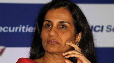 After CBI action, ED files PMLA case against Chanda Kochhar