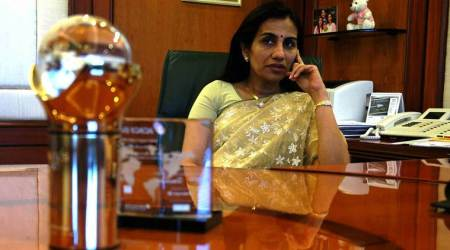ICICI Bank fires boss: hurt and shocked, credit decisions not unilateral, says Chanda Kochhar