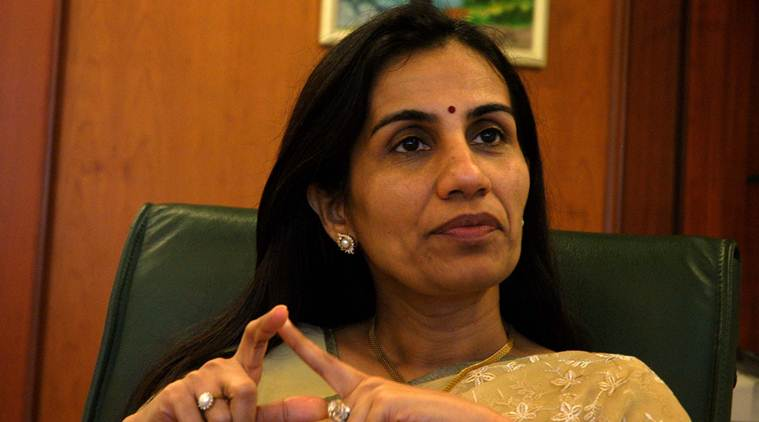 Chanda Kochhar to lose Rs 9.82-crore bonus, Rs 221 crore in stock options