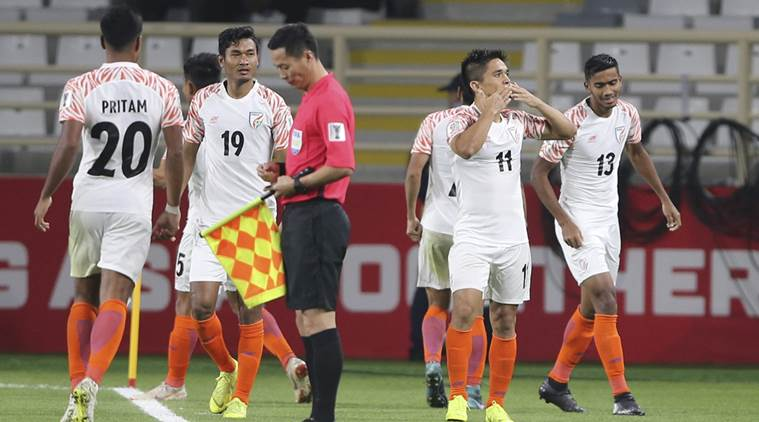 India vs Thailand Highlights, AFC Asian Cup 2019: All the goals from a memorable night