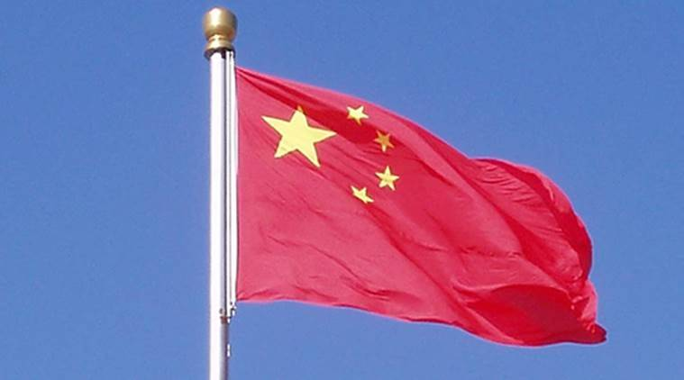 China official says West using Christianity to 'subvert' power