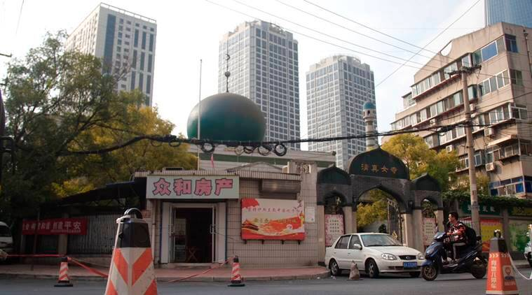 China passes law to 'Sinicize' Islam