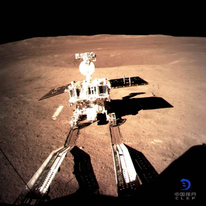 spacecraft manned lunar - photo #40