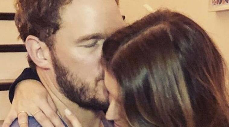 Chris Pratt took to Instagram to announce his engagement with Katherine Schwarzenegger