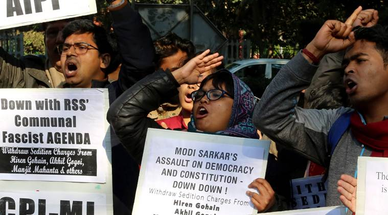 Simply Put: Why Assam, Northeast are angry