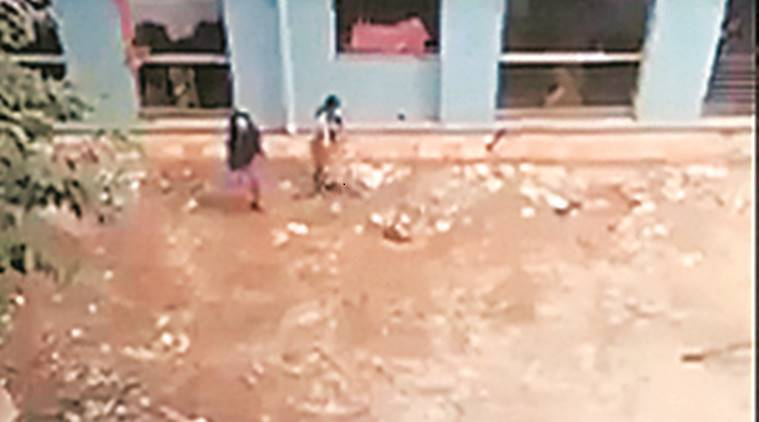Kolkata puppy killings case: Maneka demands 'strict action' against 2 accused students