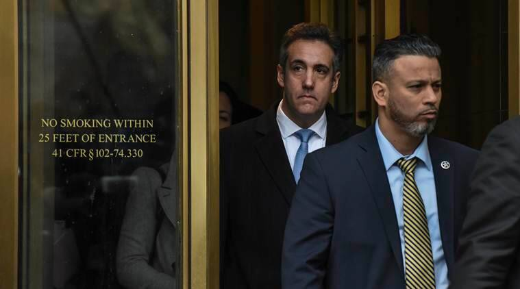 Michael Cohen postpones his testimony in blow to Democrats' inquiry