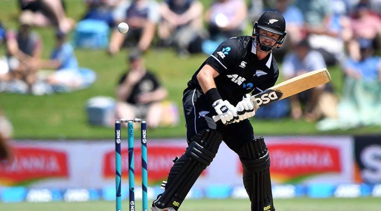 New Zealand vs Pakistan 2nd ODI Live Cricket Score: New Zealand take on Sri Lanka. (Source: AP)