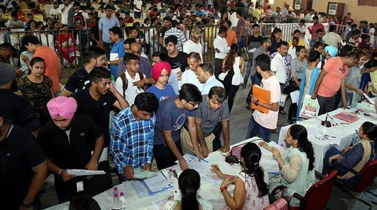 10 percent quota, upper caste quota, Economically weaker sections, Narendra Modi, EWS quota, BJP, reservations, reservations in India, India news, Indian Express