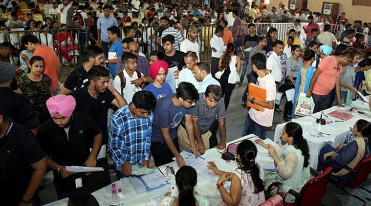 To implement EWS quota, central institutions seek Rs 5,600 crore