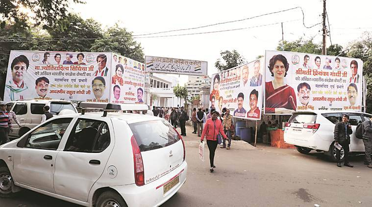 Lucknow: Congress hunts for 'working zonal presidents' to intensify local connect