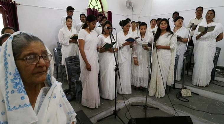 Maramon convention is being conducted by the Malankara Mar Thoma Syrian Church, a prominent non-Catholic segment in Kerala. (Express photo/Representational)