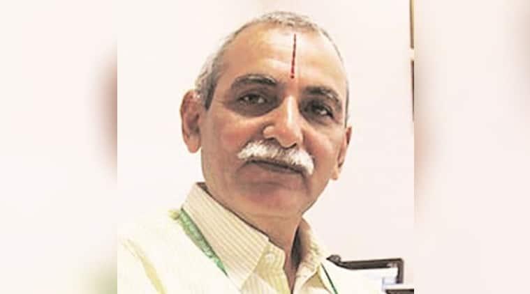 Alok Verma case brings CVC K V Chowdary back into spotlight