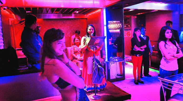 "On August 15, 2005, the Maharashtra government had banned all dance bars in Mumbai to ""prevent immoral activities, trafficking of women and to ensure the safety of women in general""."