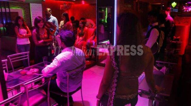 The other side of Mumbai's dance bars