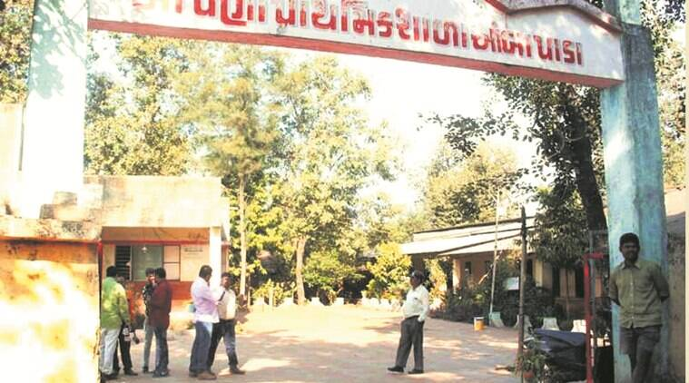 In Dangs school, 3 students claim to be 'possessed', leaves many baffled, others believe