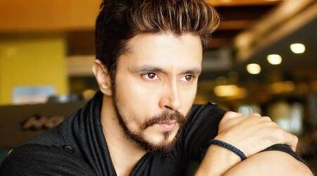darshan kumar in pm narendra modi biopic