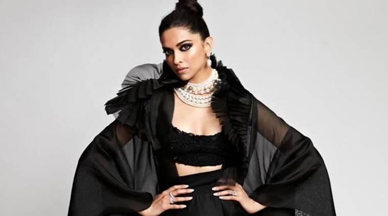 Deepika Padukone Launches Her Own Website As A Return Gift To