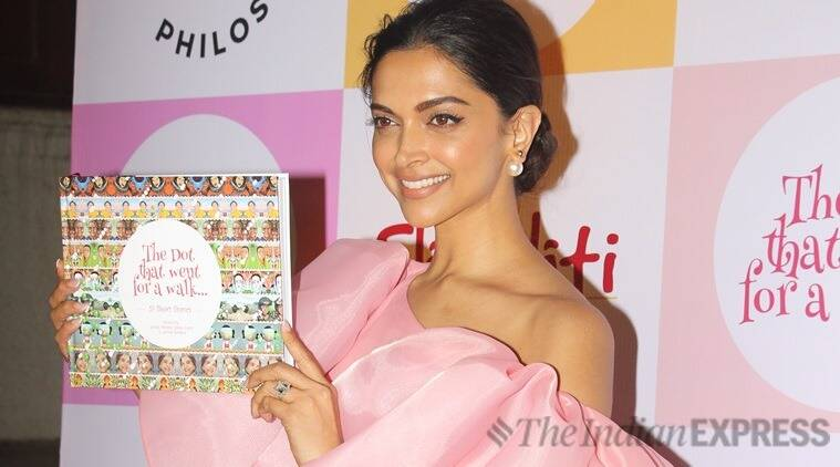 Deepika Padukone On Rejecting A Film Because Of Pay Parity