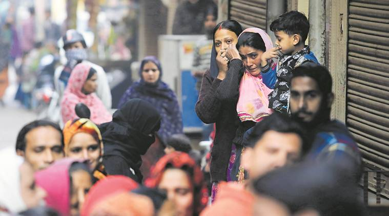 Delhi pollution, Delhi air quality, Washington University Delhi pollution, Washington University, Delhi pollution study, Delhi air quality study, Delhi news, indian express, latest news