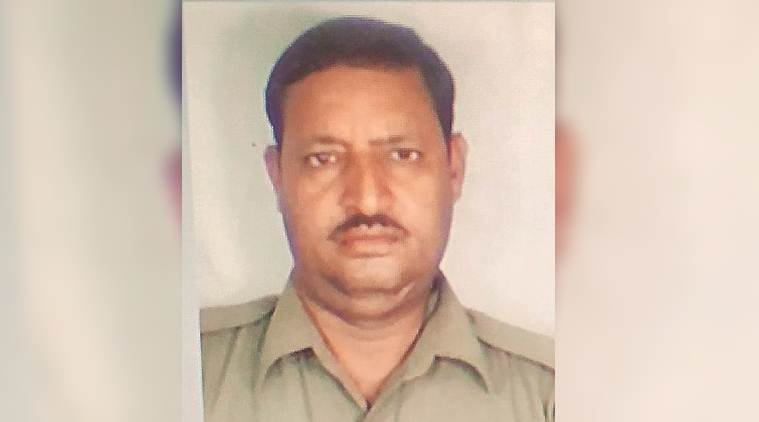 Head constable dead after hit-and-run at check-post, 1 held