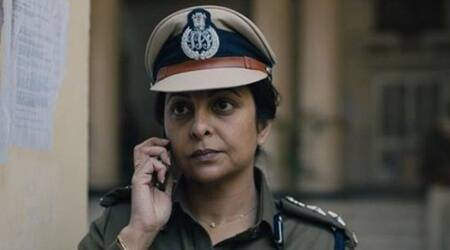 shefali shah on delhi crime