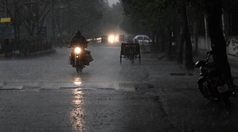 Western disturbance to hit India again this week, rain, hailstorm likely