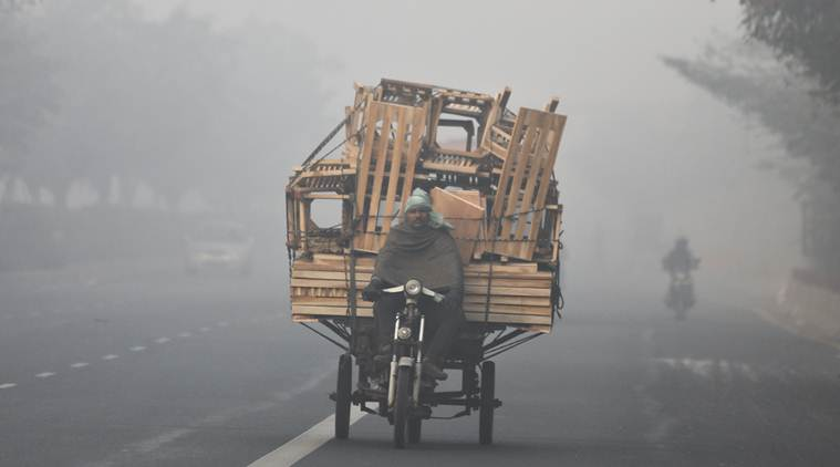 Drizzle in Delhi, heavy rain and snow observed in J&K, Himachal