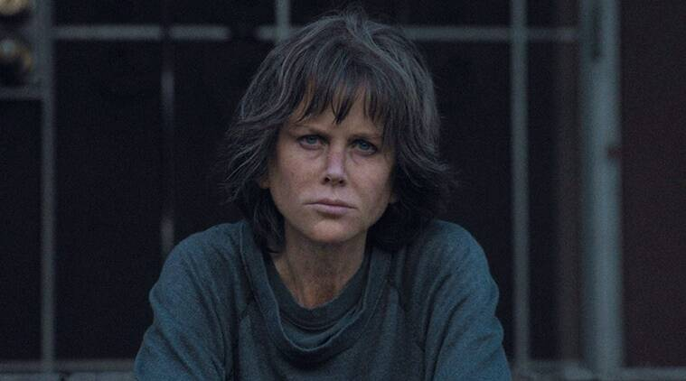 destroyer nicole kidman photos