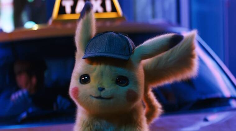 detective pikachu sequel already in the works