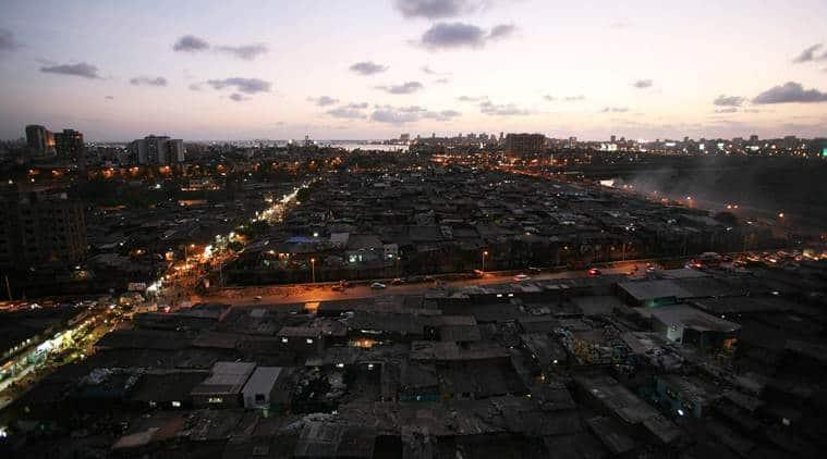 dharavi slum revamp, dharavi slum mumbai, mumbai slums redevelopment, dharavi makeover, asia largest slum, mumbai slum dwellers, indian express