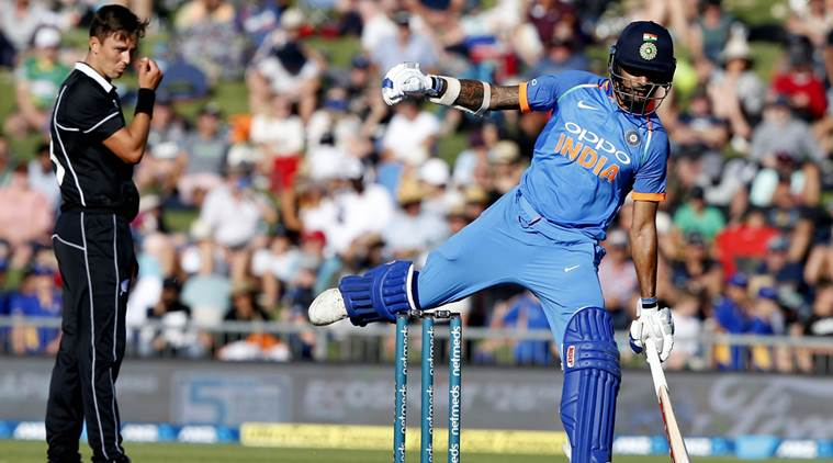 India vs New Zealand: With youngsters like Prithvi Shaw maturing, everyone has to be on their toes, says Shikhar Dhawan