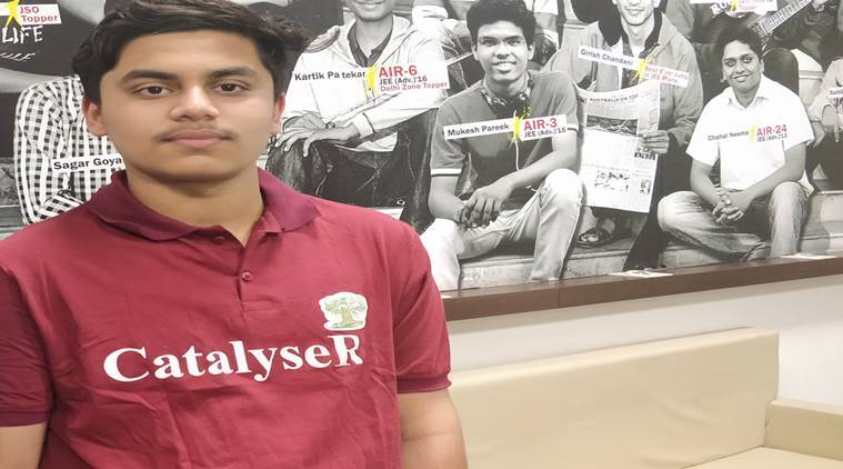 Might not go to IIT, says JEE Main topper Dhruv Arora | Education