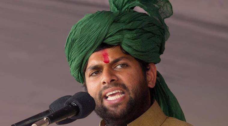 Jind bypoll: Dushyant Chautala fields brother against Congress' Surjewala
