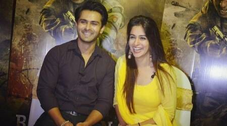 dipika kakar bigg boss 12 winner battalion 609 shoaib wife