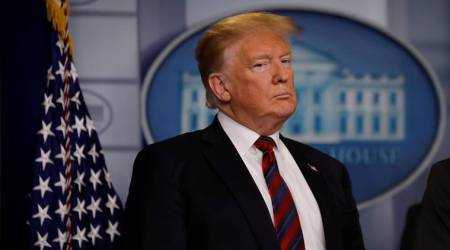 donald trump, us refiners, mexico tarrifs, us trade tariffs, trade war, us trade war, us-mexico ties, us-mexico relations, fuel prices, mexico immigrants, trump administration, texas, world news, indian express