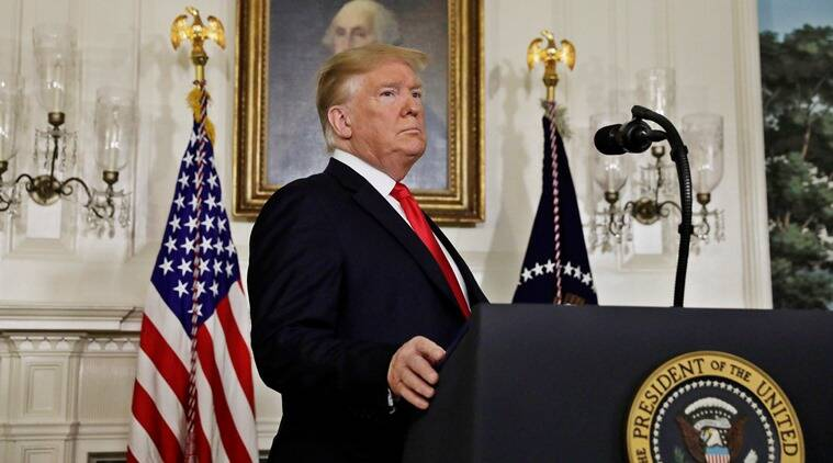 Donald Trump recognises opposition leader Juan Guaido as ...