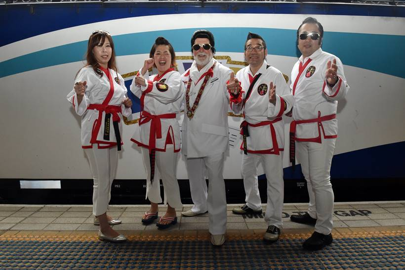 From Sydney to Parkes: Fans Rock 'n' Roll at Australia's Elvis festival