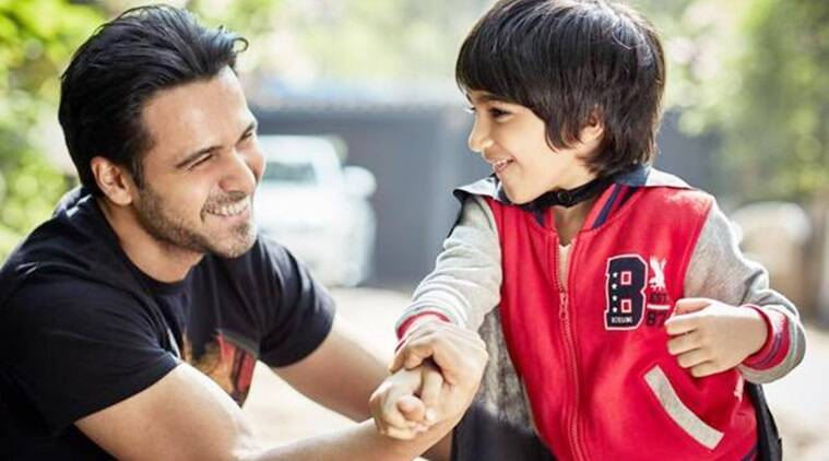 emraan hashmi son ayaan declared cancer free
