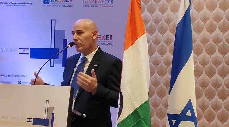 India's emergence as economic power crucial to balancing world: Israeli envoy