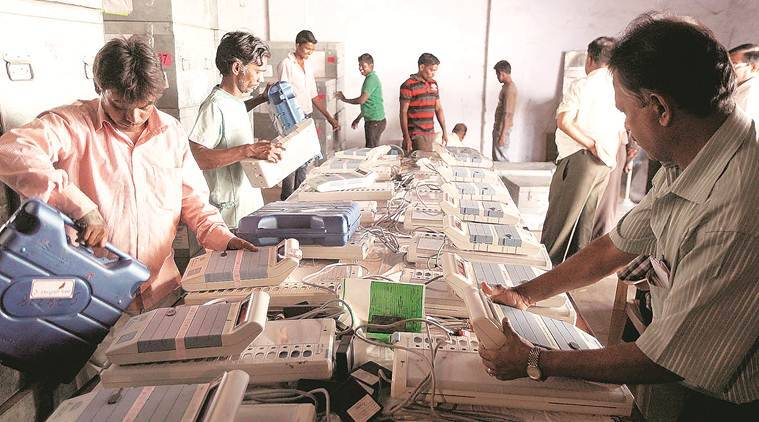 Maharashtra: Examiners Of Board Papers Exempted From Poll Duty