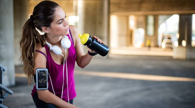 drinkng water after exercise, drinking soft drinks after exercise, intense workout, soft drinks, kidney health, American Journal of Physiology—Regulatory, Integrative and Comparative Physiology, acute kidney injury (AKI), urinary neutrophil gelatinase-associated lipocalin (NGAL), AKI, indian express, indian express news