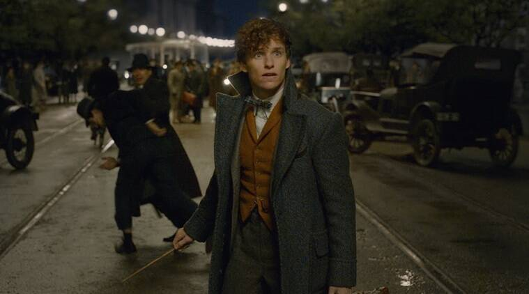 Fantastic Beasts 3 production delayed by several months