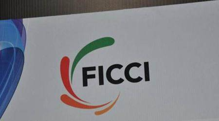 ficci, federation of indian chambers of commerce and industry, arun jaitley, corporate tax rate, economy, tax collection, budget, indian express news
