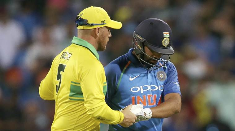 Ind Vs Aus 2nd Odi How To Watch On Your On Mobile On Sony Liv Airtel Tv Jio Tv Technology News The Indian Express